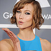 The Best Red-Carpet Fashion at the Grammys 2013