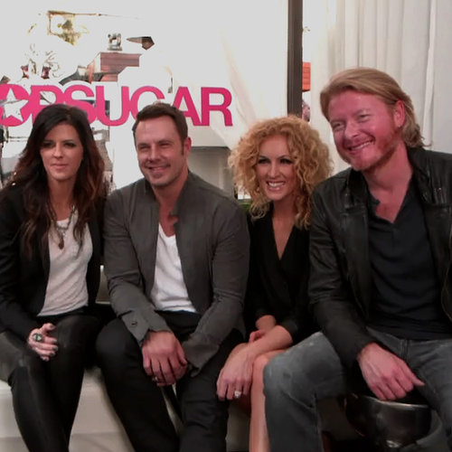 Little Big Town Video Interview