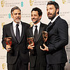 BAFTA Winners | 2013
