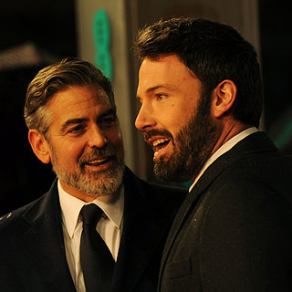 Ben Affleck BAFTA Awards 2013 Pictures