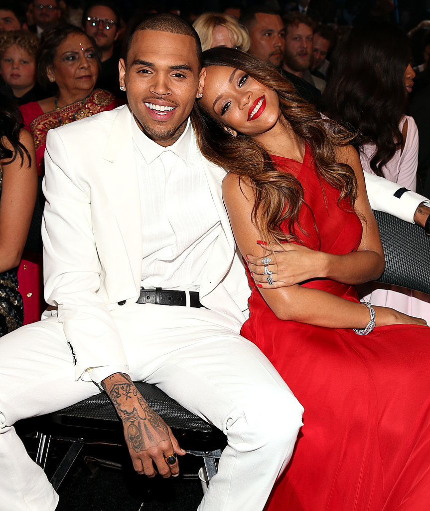 Chris Brown Photos