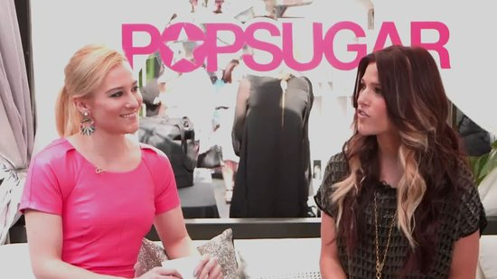 Video: Cassadee Pope on Her Upcoming Album and Winning The Voice!