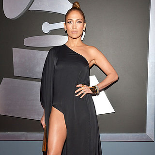 Jennifer Lopez | Grammys 2013 Red Carpet Dress