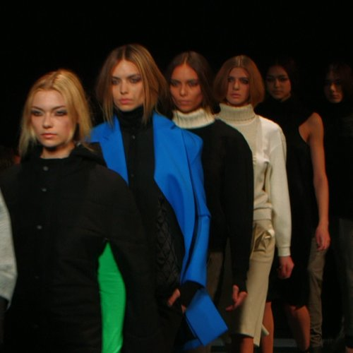 Tibi Runway | Fashion Week Fall 2013 Video