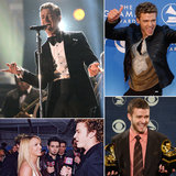 Justin Timberlake at the Grammys: From Boy-Band Wonder to Suit & Tie Grown-Up