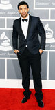 Drake(2013 Grammy Awards)
