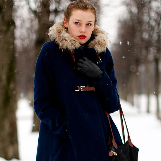 Winter Style Inspiration From the Streets of Fashion Weeks Past