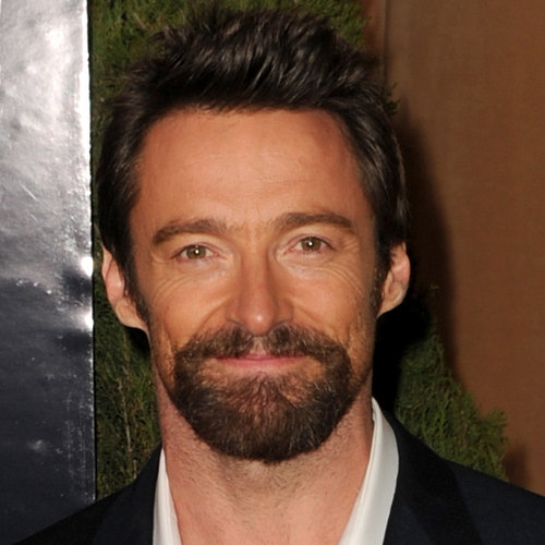 Hugh Jackman Interview at Oscars Luncheon