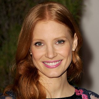 Jessica Chastain Interview at Oscars Luncheon
