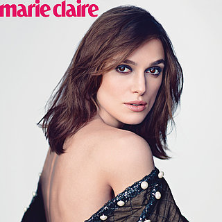 Keira Knightley in Marie Claire March 2013 (Pictures)
