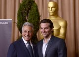 Oscar Nominees Celebrate at a Star-Studded Lunch in LA