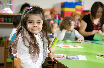 Choosing a Preschool: 10 Important Factors to Consider