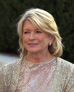 Martha Stewart's Daughter Tells All