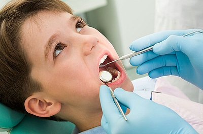 Preschooler Given Double Root Canal Without Parents' Knowledge