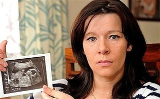 Mom Wrongly Told She Had Miscarried