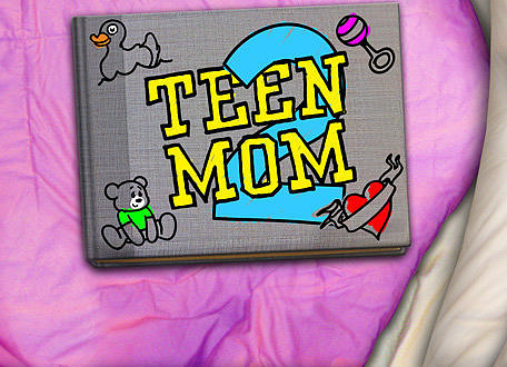 Moms Weigh In: The Impact of TV&#039;s Teen Moms