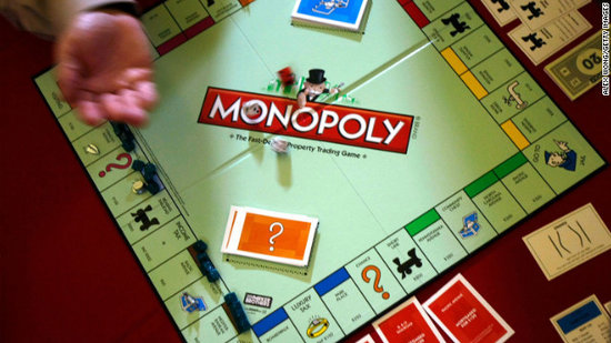 Monopoly Says Goodbye to Classic Piece
