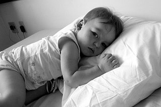Safe and Sound: When to Give a Baby a Pillow