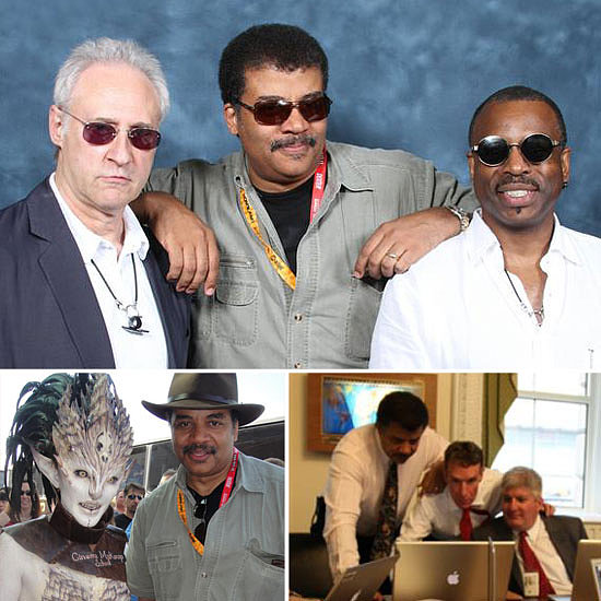 15 Reasons to Follow Neil deGrasse Tyson on Twitter . . . Now