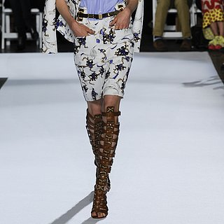 Best Sandal Boots For Spring 2013