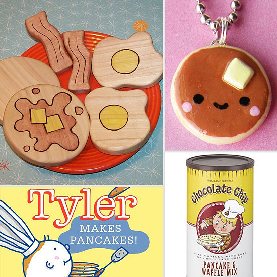 10 Kid-Friendly Ways to Celebrate National Pancake Day on Feb. 5!
