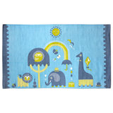 Junior Printed Rug