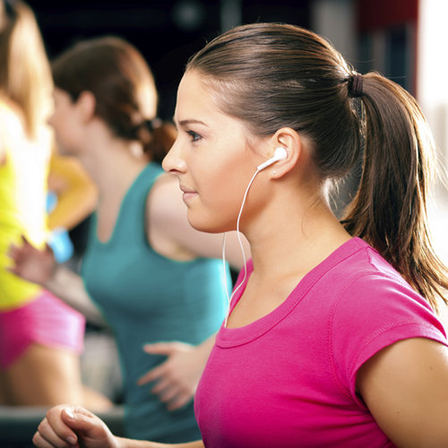 Workout Songs About Love