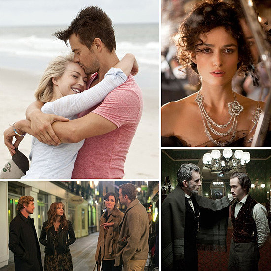 February 2013 Movie Releases For Australia