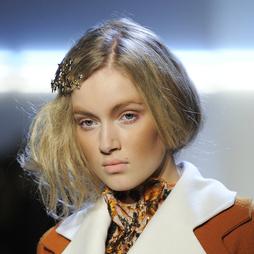 Best Beauty Looks From Past Rodarte Runways