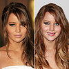 Jennifer Lawrence Changes Her Beauty Look Yesterday