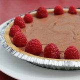 Vegan Dessert: Easy Chocolate Pie