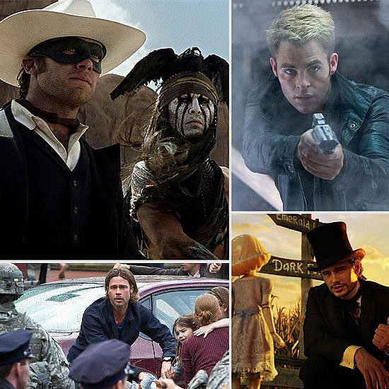 New Movies 2013 http://www.popsugar.com.au/Super-Bowl-2013-New-Movie-Trailers-27330624
