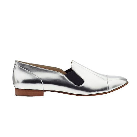 Shoes, $325, Elizabeth & James at Piperlime