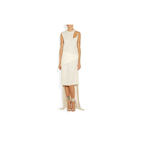 Dress, approx $2,290, Estaban Cortazar at Net-a-Porter