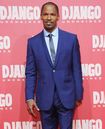 Jamie Foxx as Electro