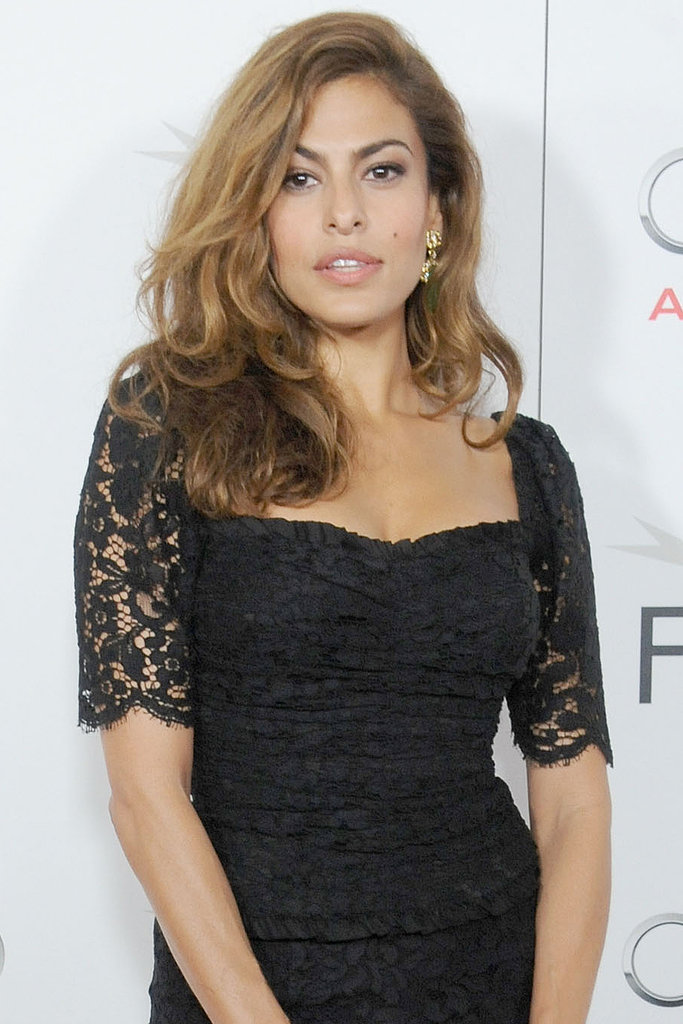 Eva Mendes was cast in How to Catch a Monster, directed by her beau, Ryan Gosling. She joins Christina Hendricks and Ben Mendelsohn.
