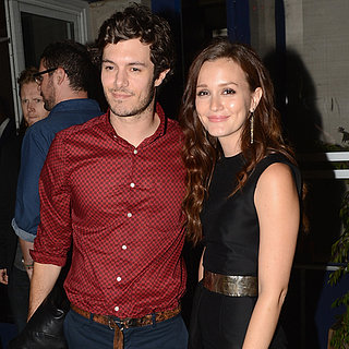 Leighton Meester and Adam Brody Are Dating