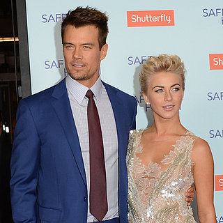 Safe Haven LA Premiere Celebrity Pictures
