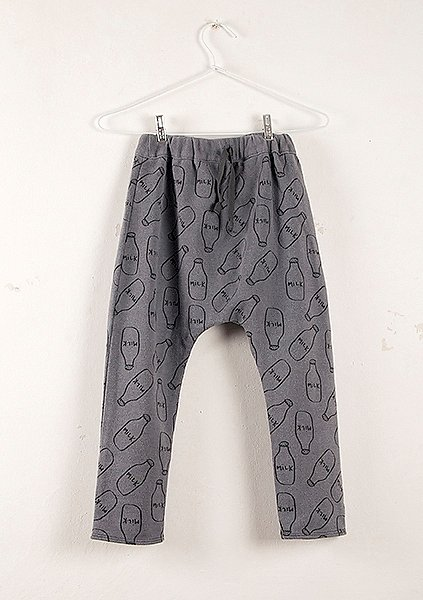 Milk Print Trousers ($61)