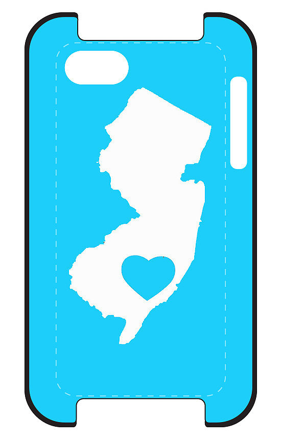 Spread the love to New Jersey when you buy this Jersey Love ($37) iPhone case. Money made will help Hurricane Sandy victims get back on their feet.