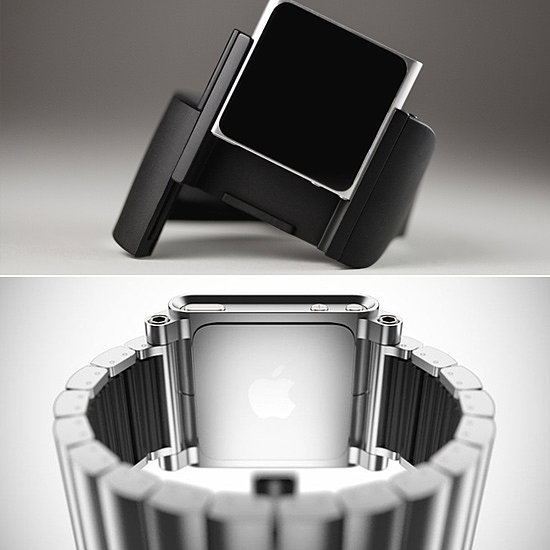9 Versatile Watchbands For the iPod Nano