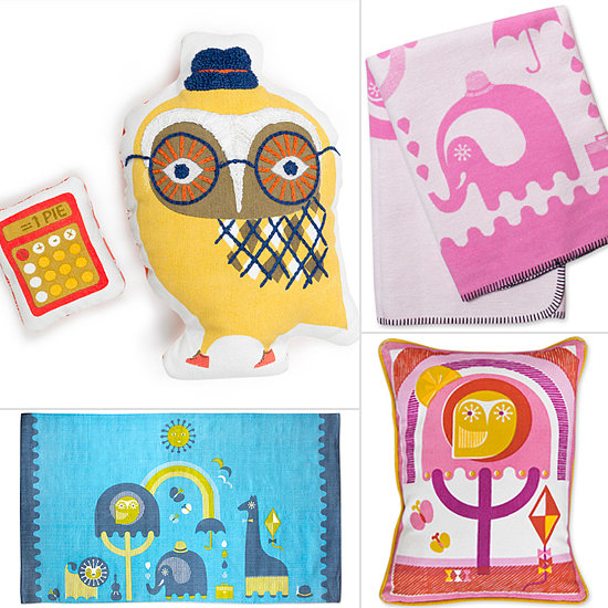 Line We Love: Jonathan Adler Junior's Newest Collection