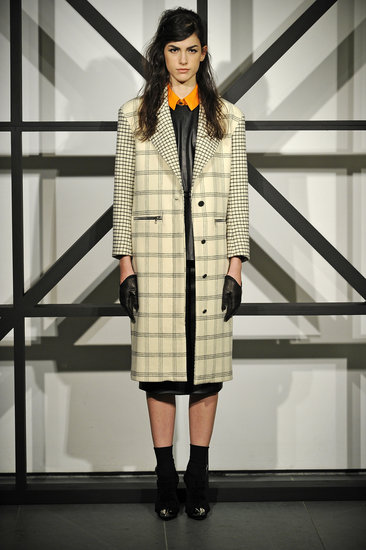 Tanya Taylor Fall 2013