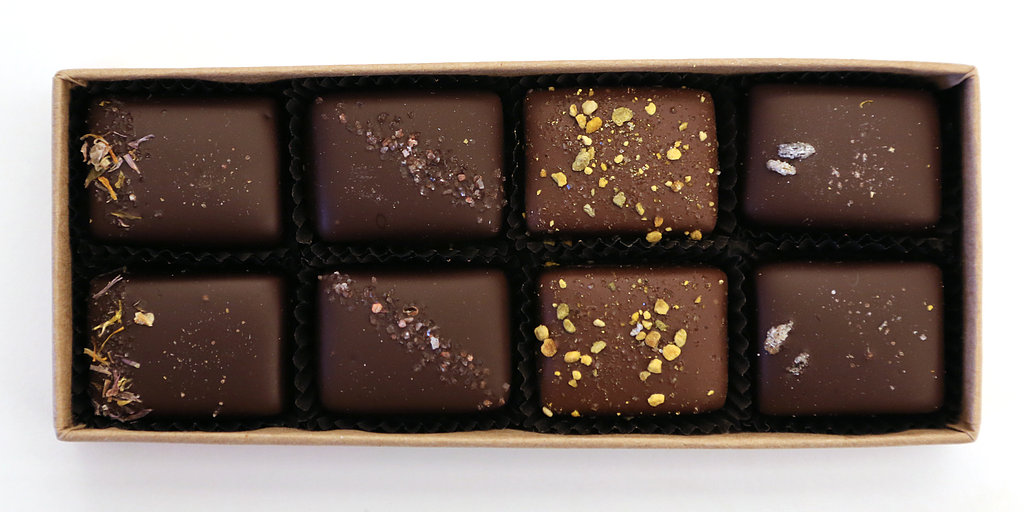 9 Editor-Approved Chocolate Boxes For Valentine's Day