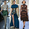 Rodarte Runway | Pictures