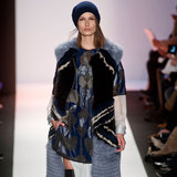 BCBG Max Azria Runway | Fashion Week Fall 2013 Photos