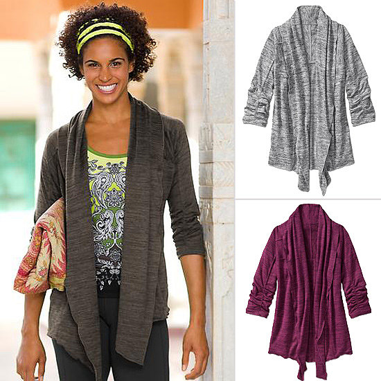 Athleta Haven Wrap
