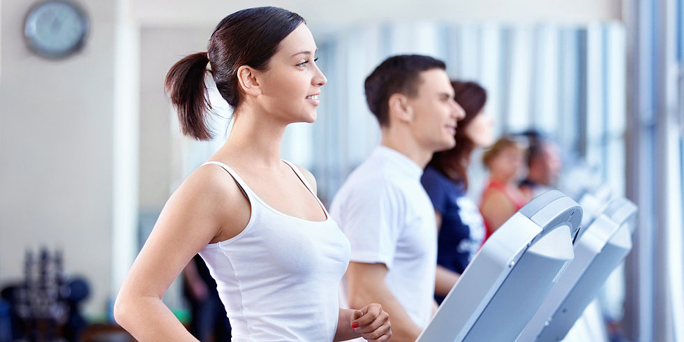 Hop On the Treadmill and Burn More Calories With These Tips