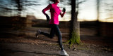 Get Back to Running in Just 4 Weeks
