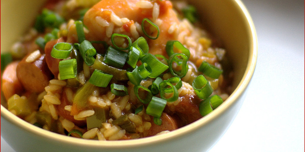 Gumbo, Jambalaya, Etouffee: What's the Difference?